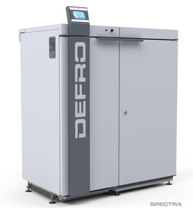 DEFRO SPECTRA 25 KW